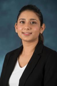 Aisha Ghimire