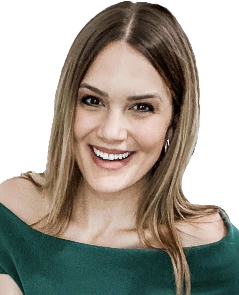 Alexandra Rushing-Nolan